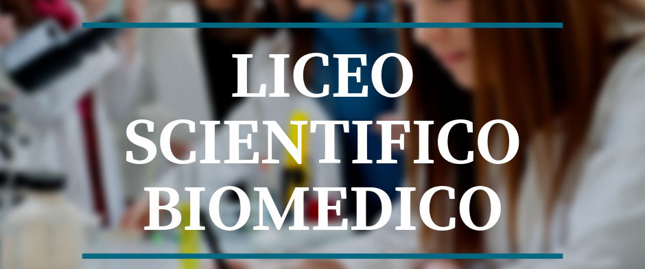Liceo Scientifico Biomedico: arriva la prima verifica